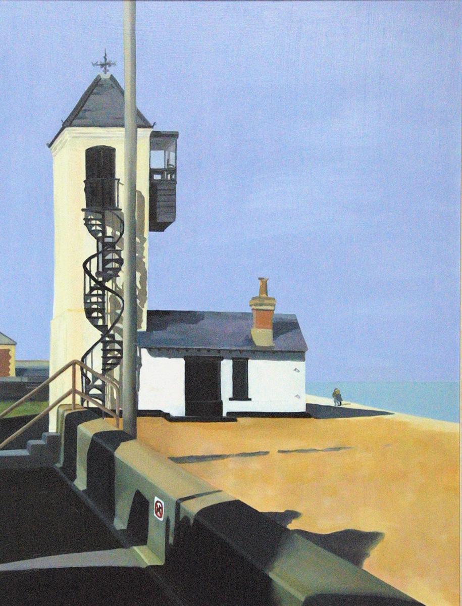 Painting Copyright Sue Mackenzie